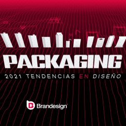 Tendencias en diseño grafico de empaques y packaging para 2021