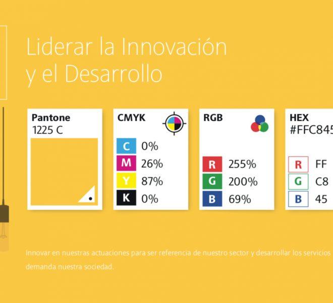 Liderar la Innovación y el Desarrollo