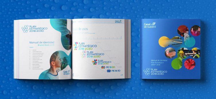 Un Manual de Identidad Corporativa Estratégico