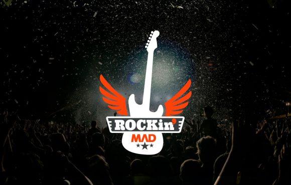 RockinMad: La experiencia de espíritu rockero
