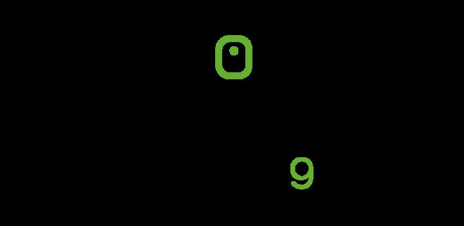 Logotipo empresa Greentelligent