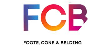 Foote cone Belding clientes brandesign produccion de creatividades y banners html5