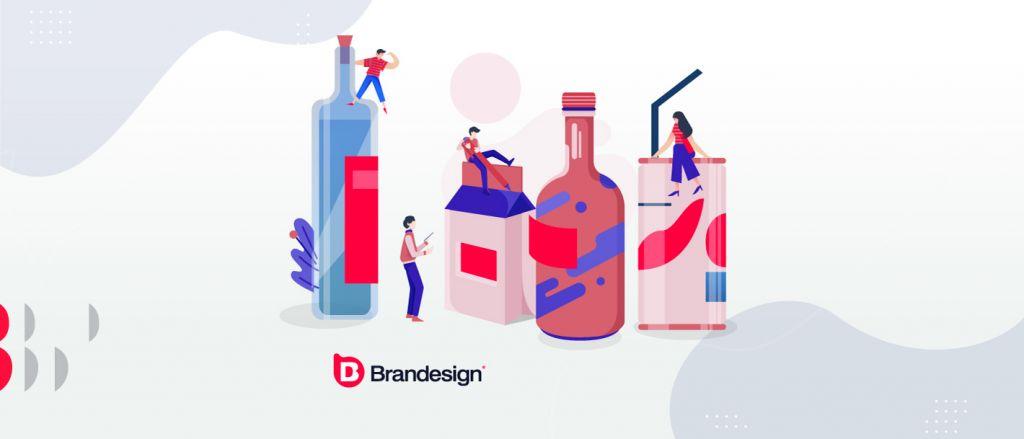 Consejos para que impulses tu producto con un buen diseño packaging