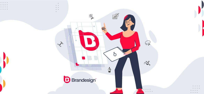 Diseño de logotipos, te explicamos todo el proceso que seguimos los profesionales
