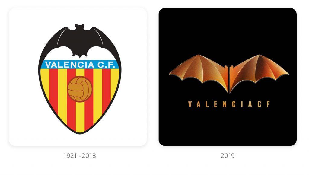 fallos en el rebranding de ciertas marcas españolas con la evolución de los años